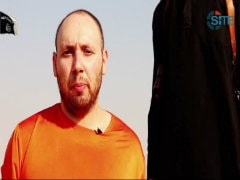 US War Reporter Sotloff Remembered as Brave and Fun