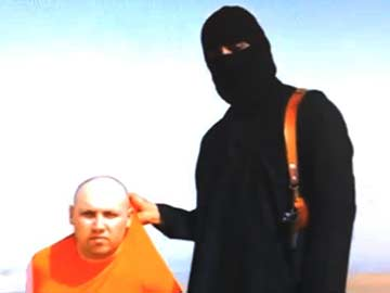 Sotloff Family Challenges Jihadist Killers on Islam