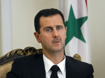 President Bashar al-Assad's Army Stretched But Still Seen Strong in Syria's War