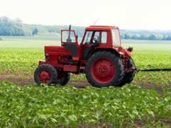 India Ratings Revises Outlook on Tractor Loans