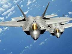 US to Deploy F-22 Raptor Fighter Jets in Europe