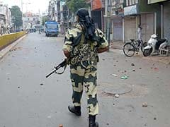 More Than 200 Arrested for Vadodara Riots, Shops Opened Today