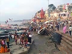 100 Days: Varanasi Says Too Early for Narendra Modi Report Card