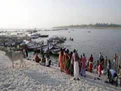 Varanasi: Caught Between Promises, Pollution and Power Deficit