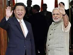 Chinese President Xi Jinping Begins India Visit, Three Pacts Signed in Gujarat