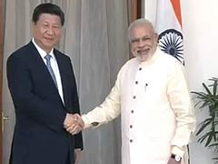 'Need To Resolve Border Issue Quickly,' Says PM Modi After Talks With Chinese President Xi