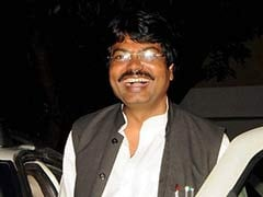 Jharkhand Minister Yogendra Sao Resigns
