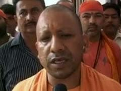 Muslims Safer in India than Anywhere Else in World: BJP's Yogi Adityanath