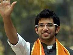Aditya Thackeray And His Political Coming of Age