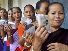 Moderate to High Turnout Marks By-Polls in Ten States