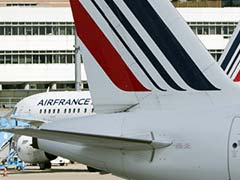 'Catastrophic' Air France Strike Drags On