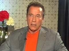 Arnold Schwarzenegger's Desi Dream: To Work in a Shankar Film