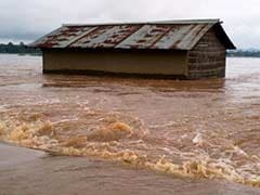 88 Killed, Over 10 Lakh Displaced in Flood-Hit Assam And Meghalaya