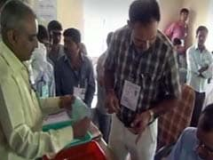 By-Poll Results: BJP Loses Ground in States It Won Four Months Ago