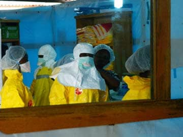 Liberia Warns Ebola May Force Region Back into Conflict