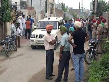Punjab Government Constitutes Special Investigation Team into Jamalpur Fake Encounter