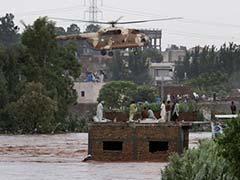 Heavy Monsoon Rains Kill 110 People in Pakistan
