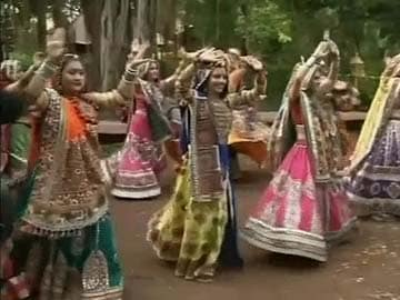 Right Wing Groups in Gujarat Call For 'No Entry to Muslims in Garba Celebrations'