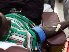 Jobless and Poor, Ghana's Young Men Turn to Selling Blood