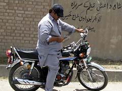 Islamic State Comes Knocking in Af-Pak, India; Graffiti, Flags Mushroom in Kashmir