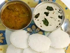 Kerala: Man Dies As Idli Gets Stuck in Throat
