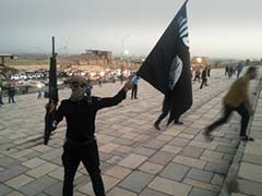 Islamic State Militants Ban Mathematics, Social Studies for Children