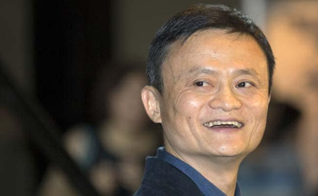 Jack Ma's Finance Business May Be Worth More Than Goldman Sachs