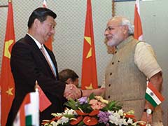 MoUs with China will Further Enrich Bilateral Ties: Narendra Modi