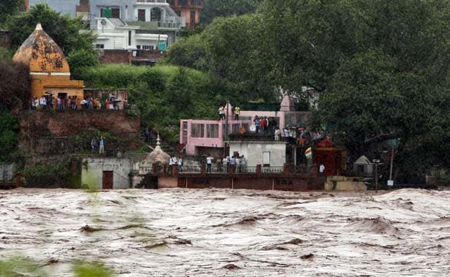 Over 100 Dead as Jammu and Kashmir Witnesses Worst Floods in 50 Years