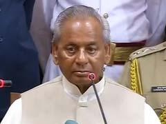 जानिए क्या हुआ जब राजस्थान विधानसभा में अचानक राष्ट्रगान शुरू हो गया