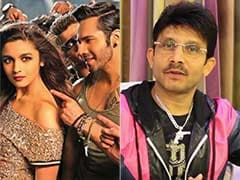 Worst Movie Review EVER: KRK, Why Did You Do This To Us?