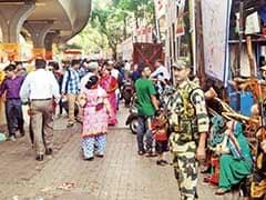 गणेश विसर्जन : मनचलों को पकड़ने के लिए मुंबई पुलिस ने बनाए 92 दस्ते