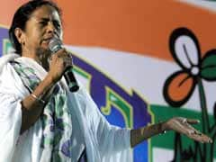 BJP Makes Inroads in Mamata Banerjee's West Bengal, Trinamool Scoffs