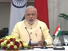 PM Modi, President Xi Jinping Issue Joint Statement: Highlights