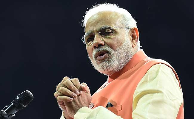 PM Modi Speaks At Madison Square Garden: Highlights