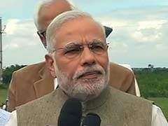 160 Dead in Pakistan Floods, PM Narendra Modi Reaches Out to Nawaz Sharif