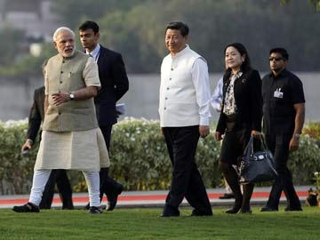India and China Can Become Express Train for Regional Growth: Xi Jinping