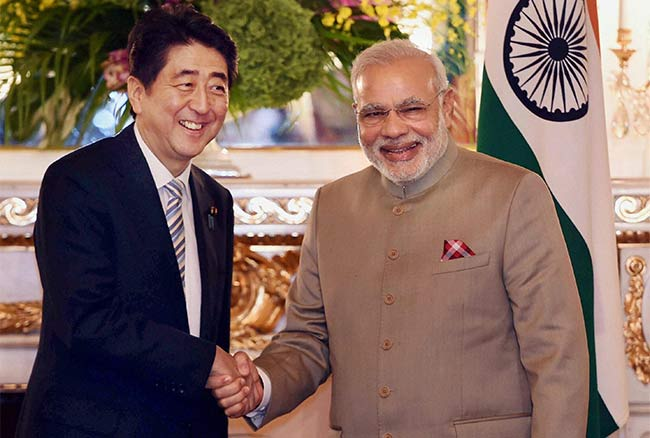 Am Gujarati, Money is In My Blood, Says PM Narendra Modi in Tokyo