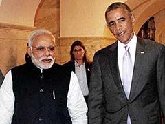PM Narendra Modi Invites US Firms to Participate in Defence Industry