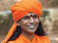 Gujarat School Which Leased Land To Nithyananda Accused Of Forgery