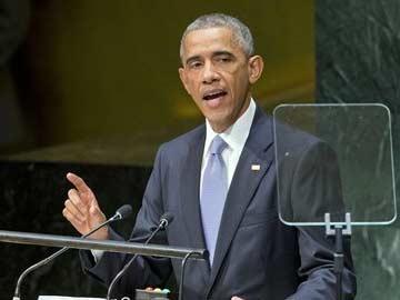Obama Denounces Russian 'Aggression' in Europe