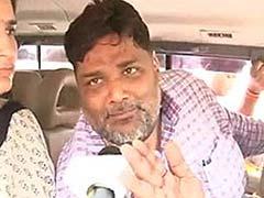 RJD MP Pappu Yadav Calls Doctors 'Executioners'