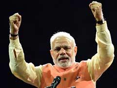 पूरा विश्व अमेरिका आता है, लेकिन पूरी दुनिया में रहते हैं भारतीय : प्रधानमंत्री