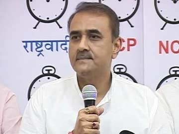 Will Fight Elections Alone, Alliance With Congress Over, Says NCP