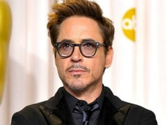 Robert Downey Jr's Son Pleads Guilty in Drug Case