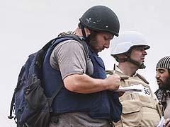 Family of Slain US Journalist Steven Sotloff Remembers Gentle, Compassionate Soul