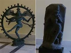 Australia Returns Antique Statues Allegedly Looted From Temples in Tamil Nadu