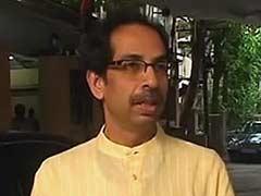 <i>Amar Prem</i> with BJP turned into <i>Kati Patang</i>: Shiv Sena Chief Uddhav Thackeray to NDTV