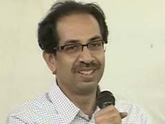 Trying Our Best For an Alliance With BJP, Says Shiv Sena Chief Uddhav Thackeray