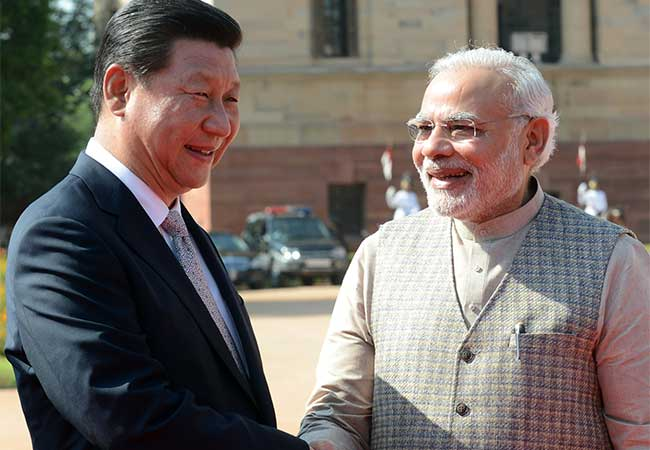 China Promises $20 Billion Investment In India, A New Road To Kailash Mansarovar